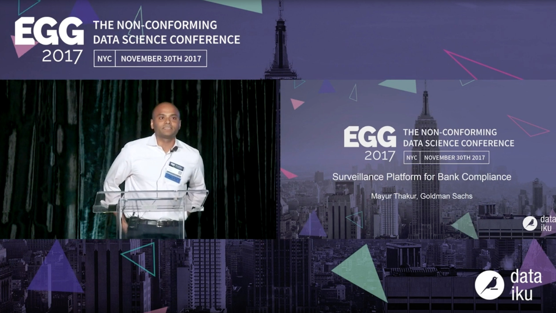 EGG ON AIR thumbnail Surveillance Platform for Bank Compliance-High-Quality