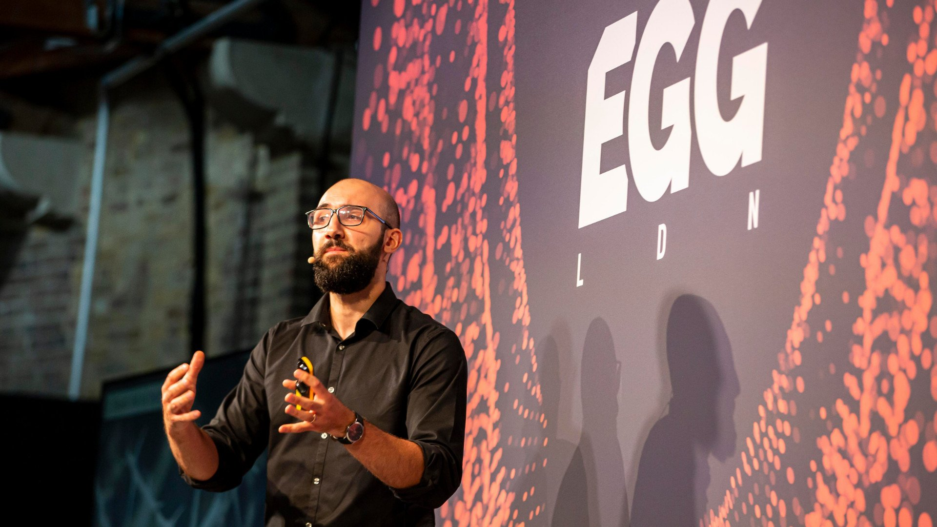 egg on air thumbnail Leveraging the Law of Averages to Deal w Data Science Frustration-High-Quality