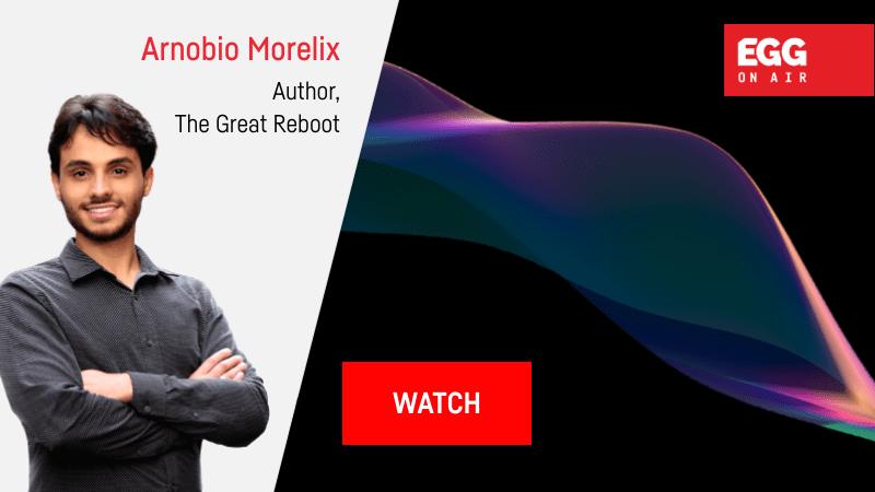 Arnobio Morelix